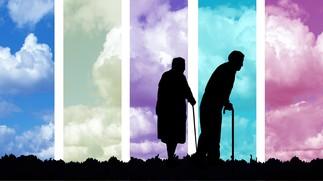 La posture en mouvement (personnes aînées et/ou retraitées)