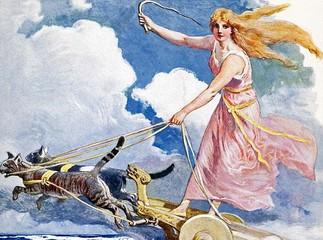 Scandinavian Mythology (personnes âgées et/ou retraitées)