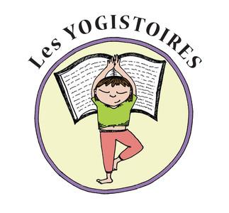 YOGISTOIRES avec Nathalie Préfontaine