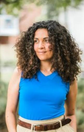 Rencontre d'auteure : Yara El-Ghadban, littératures de l'exil (adultes)