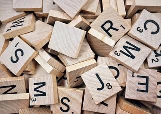 Le salon du Scrabble (adultes)