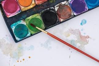 À la découverte de l'art (9-12 ans)