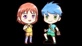Création de manga (7-12 ans)