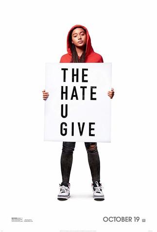 Ciné d'après-midi : THE HATE U GIVE (adultes)