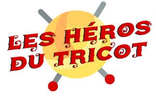 Les héros du tricot