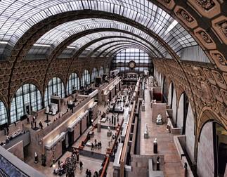 UN JOYAU MUSÉAL, LE MUSÉE D'ORSAY