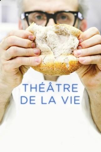 Théâtre de la vie de Peter Svatek (2016, 93 min)