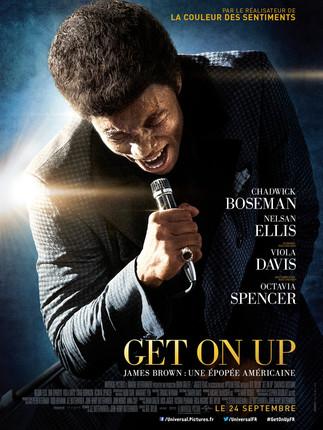 Get on Up de Tate Taylor (2014, 139 min)
