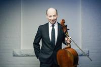 Cours de maître en violoncelle avec Clive Greensmith