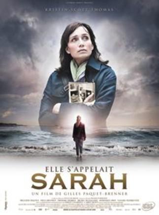 Elle s'appelait Sarah de Gilles Paquet-Brenner (2010, 111 min)