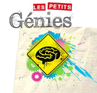 PETITS GÉNIES