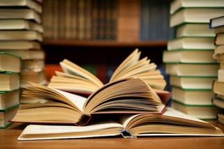 Club de lecture en anglais / English Book Club