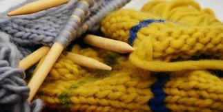 Le club de tricot