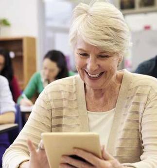 Initiation aux livres numériques