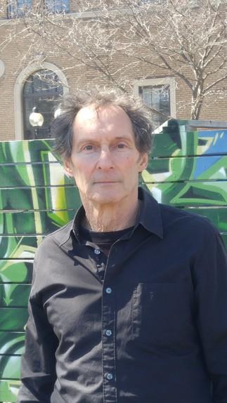Ateliers d'écriture en français avec David Homel
