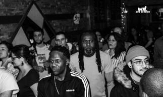 MTL Dub Session | Soirée Reggae Dub + vintage Dancehall