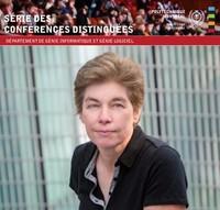 Série des conférences distinguées en GIGL : Pre Gail Murphy, Accélérer le développement de logiciels en reliant recherche et pratique