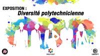 Lancement de l'exposition Diversité polytechnicienne