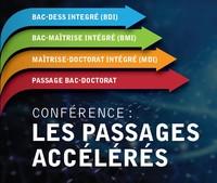 Conférence : Les passages accélérés (BDI, BMI, etc.)