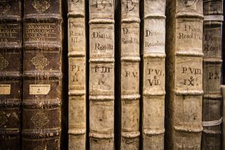 Concours de la bourse Charles S.N. Parent à la Bibliothèque des livres rares et collections spéciales