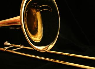 Concert de l'Ensemble de trombones