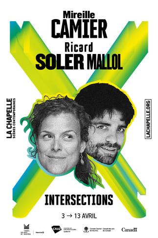 Intersections | Mireille Camier / Ricard Soler Mallol