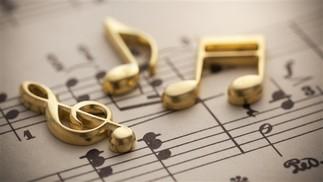 Récital de chant (fin baccalauréat) – Mélissa Zerbib