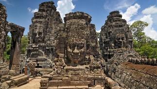Trésors culturels du Cambodge