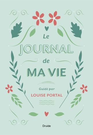 Le journal de ma vie | Atelier guidé par Louise Portal