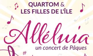 Alleluia: Un concert de Pâques!