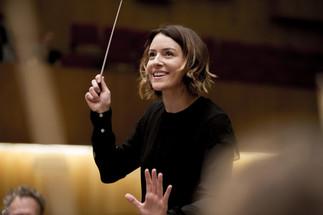 La Symphonie du Nouveau Monde interprétée par l'Orchestre Métropolitain