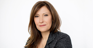TERMINAL GRAND NORD, rencontre avec Isabelle Lafortune