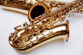 Concert de saxophone - Classe de Jean-François Guay