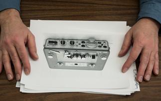 Exposition : Steve Bates ― Three Sounds
