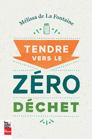 Tendre vers le zéro déchet | Causerie avec Mélissa de La Fontaine