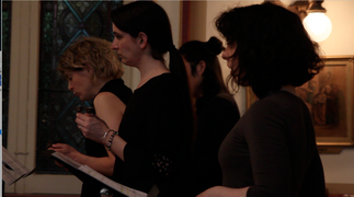 Chuchoteurs, siffleurs et frappeurs d'air - Appel de participation à un Atelier - Concert