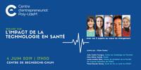 Conférence : L'impact de la technologie en santé