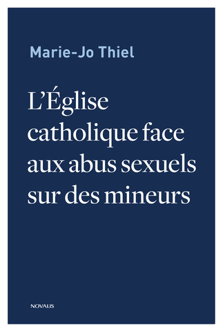 L'Église catholique face aux abus sexuels sur des mineurs | Causerie avec Marie-Jo Thiel