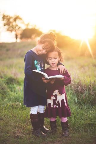 Tout petits contes en français (12 à 36 mois)
