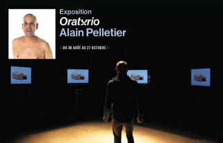 Oratorio par Alain Pelletier