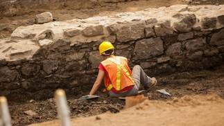 Mois de l'archéologie 2019