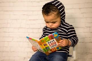 Heure du conte pour les 12 à 36 mois : Tout petits contes
