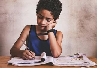 Kids' Creative Writing Workshop / Atelier d'écriture créative et de poésie en anglais