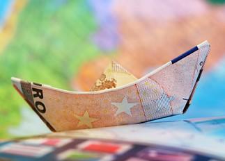 TGIF / Les activités du vendredi : Origami ou Pompons
