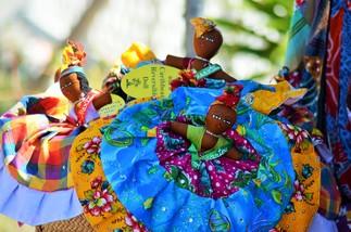 Le monde créole : voyage musical