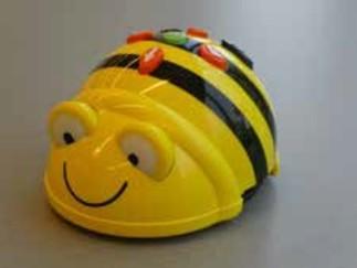 Robot-abeille