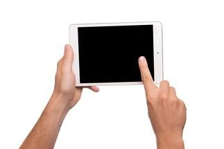 Retraite branchée : formation sur tablette électronique (IPAD) - niveau débutant