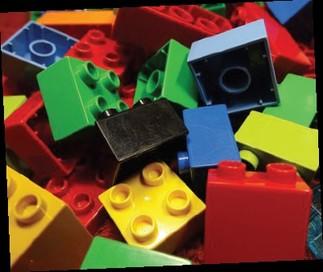 Après-midis LEGO