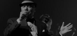 UNFORGETTABLE - Soirée hommage aux grands crooners Frank Sinatra, Dean Martin, Nat King Cole et Tony Bennett