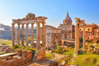ROME À L'ÉPOQUE ROMAINE